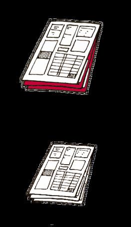 imprimer carnet autocopiant personnalisé